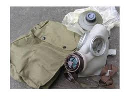 Masker Gas gas masks