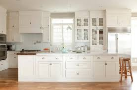 linear kitchen long kitchen island transitional kitchen ashlee raubach