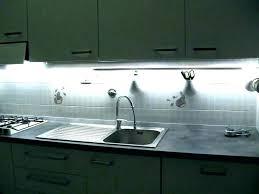bande led cuisine bandeau lumineux led bandeau lumineux pour cuisine bandeau lumineux