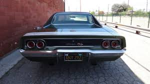 dodge charger coupe 1968 green for sale xs29l8b403693 1968 dodge