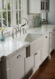Farmhouse Faucet Kitchen by Great Kitchen Faucet For Farmhouse Sinks About Interior Decorating
