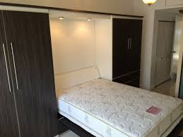 affordable modern murphy bed design for small space editeestrela
