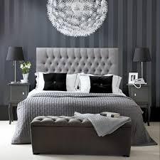 chambre a coucher gris et chambre a coucher grise chambre coucher adulte u ides de designs