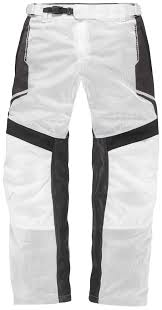 motorcycle trousers icon anthem 2 mesh over pants revzilla