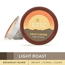 keurig k cups light roast specialty grade coffee for keurig k cup brewers 72 count light