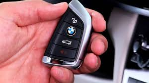 Bmw Comfort Access Key Key Fob Seat Settings Bmw General Features Sam Leman Vehicle
