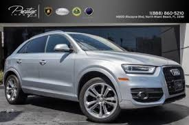 audi q3 19 inch wheels audi q3 suv in miami fl for sale used cars on buysellsearch