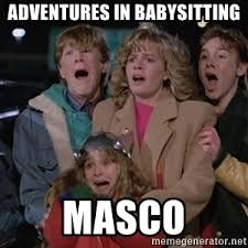 Adventures In Babysitting Meme - adventures in babysitting meme generator