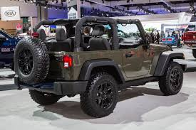 jeep wrangler automatic unofficially confirmed next jeep wrangler getting 8 speed