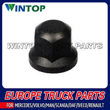 volvo truck parts volvo truck parts 1075859 wheel nut cover buy wheel nut cover