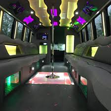 toyota limo interior about midwest coach u0026 limousine