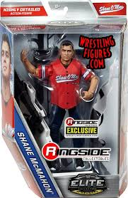ringside collectibles black friday ringside collectibles reveals exclusive wwe elite shane o u0027mac