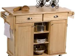 Mobile Kitchen Island Table by Kitchen Island 12 Rolling Kitchen Island 417089 Mobile
