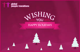 happy holidays and all the best for 2016 global transitions