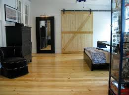 Home Barn Doors by 25 Bedrooms That Showcase The Beauty Of Sliding Barn Doors