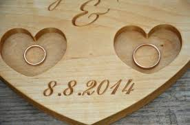 ring holder for wedding ring holder wedding diy wedding ring holder frame slidescan