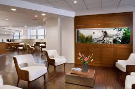 Modern Office Waiting Chairs How A Well Designed Doctor U0027s Office Could Help Patients Wnpr News