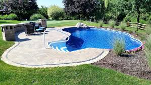 Backyard Pools Prices Partial Inground Pool U2013 Bullyfreeworld Com