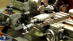 myford super 7 lathe for sale youtube