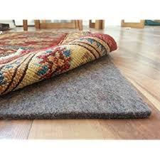 amazon com 8 u0027x10 u0027 rug pads for less super premium tm dense 1 3