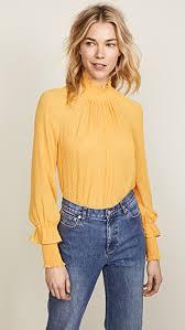 swiss dot blouse factory swiss dot blouse shopbop