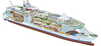 Cruise Ship Floor Plans Park U0026 Cruise Best Vacation Dealz