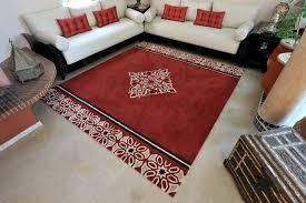 couvre canapé marocain acheter un salon marocain à montréal pas cher