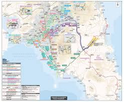 Transport Map Location U0026 Access Coral Hotel Paleo Faliro