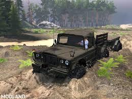 jeep kaiser jeep kaiser m715
