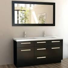 Bathroom Double Sink Vanity Ideas Bathroom Double Sink Vanities U2013 Achatbricolage Com