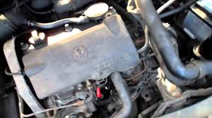 volkswagen vento 1994 volkswagen vento 1 9 tdi 1z engine video youtube