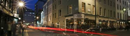 z hotels in soho london