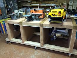 multi tool flip top table 12 steps with pictures
