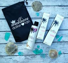 Million Dollar Tan Products Keep Your Tan All Winter Ever After In The Woods
