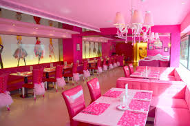 facebook themes barbie extremely absurd restaurant themes welcome to your bizarre dining