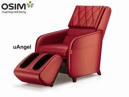 Osim Uspace Massage Chair Full Body Massage Chair Wholesale Trader From New Delhi