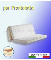 materasso comodo materasso per prontoletto alto e comodo in memory rigido quanto basta