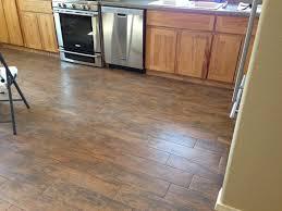 flooring cheap tile flooring that looks like wood grey reviews