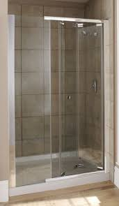 Showerlux Shower Doors Kohler Daryl 1200mm Mattia Bifold Door Slv Cl Daryl