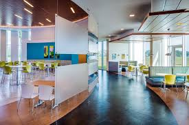 nissan usa headquarters baycare health system corporate headquarters gresham smith