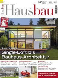 Hausbau Inklusive Grundst K Hausbau 1 2 2015 By Fachschriften Verlag Issuu