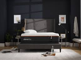 new beds tempur pedic announces arrival of new beds tech in 2018
