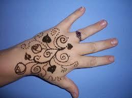 46 cultured henna designs