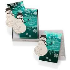 it s snowing boxed cards cards hallmark