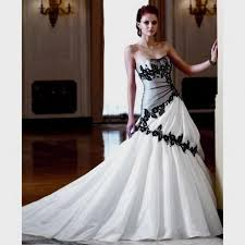 black and white wedding dresses purple black and white wedding dress naf dresses