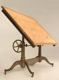 Antique Drafting Tables For Sale Antique Drafting Tables Foter
