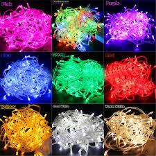 where to buy cheap christmas lights weding decoration led wedding light wedding party light 100 led 10m