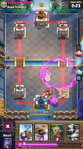 clash of lights update clash royale mod unlimited gems v2 1 7 apk free download