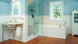 Beadboard Around Bathtub Affordable And Simple Diy Bathroom Fixes