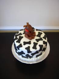dog bone cake cakecentral com